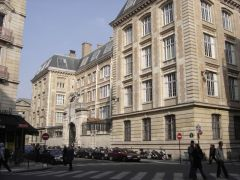 Ecole Centrale Paris